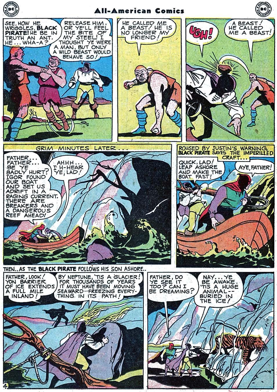 Read online All-American Comics (1939) comic -  Issue #90 - 36
