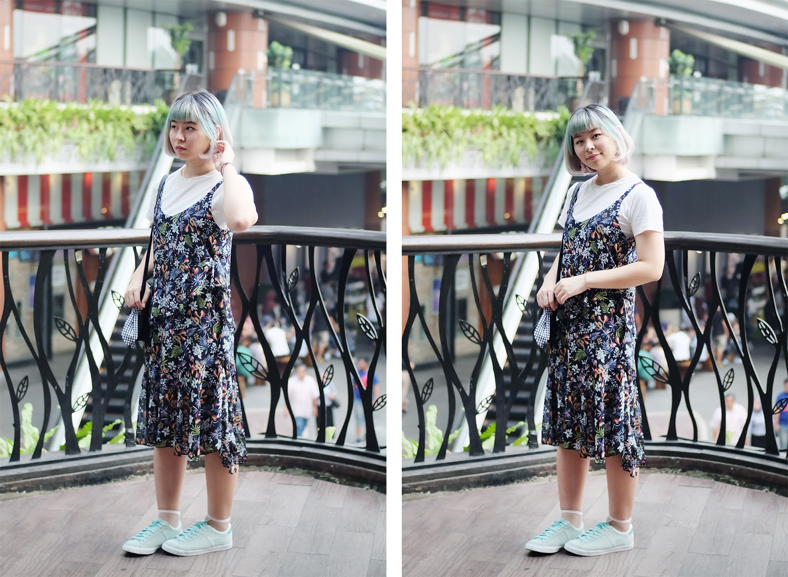 How to Dress Like A Korean Outfit | www.bigdreamerblog.com