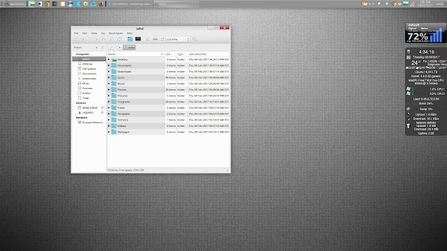 jfn linux project