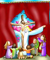 Resultado de imagen para Semana Santa en videos