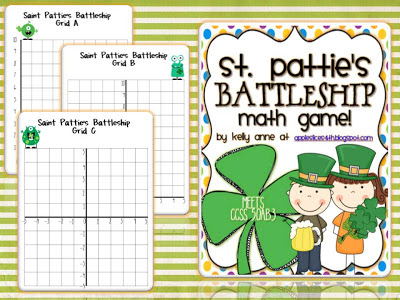 http://www.teacherspayteachers.com/Store/Kelly-Anne-Appleslices/Category/St-Patrick-s-Day
