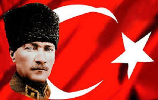 ΣΟΚΑΡουν τους Τούρκους τα ΝΤΟΚΟΥΜΕΝΤΑ! ΚΡΥΦΗ ζωή του ΑΤΑΤΟΥΡΚ ΚΕΜΑΛ: Εβραίος (ετσι εξηγούνται πολλά!) που ασπάστηκε το ΙΣΛΑΜ
