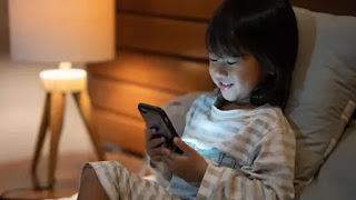 Penyebab dan Cara Meminimalkan Anak Kecanduan Gadget