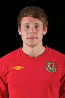 Gareth John Bale
