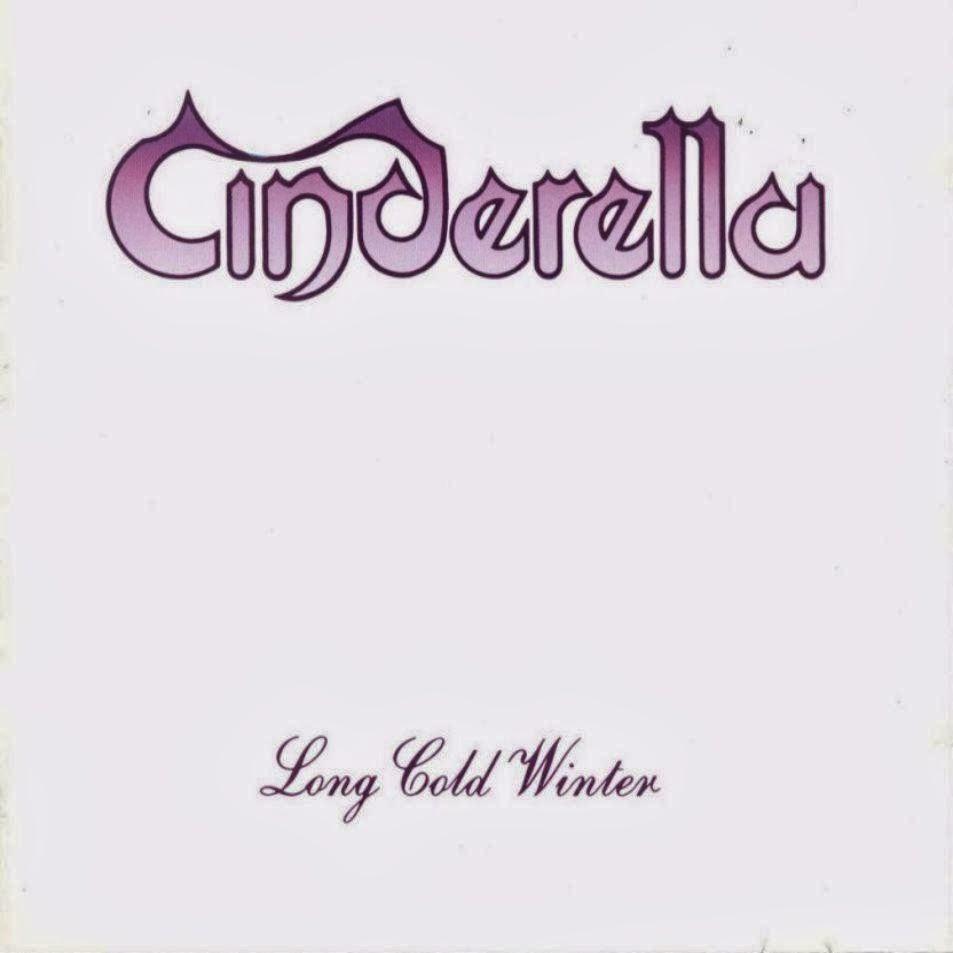 ¿Qué Estás Escuchando? - Página 3 Cinderella+-+Long+Cold+Winter+-+Front