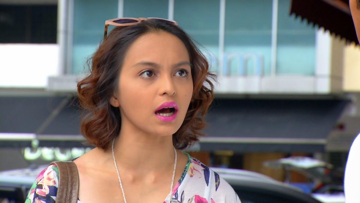Drama Maaf Jika Aku Tak Sempurna TV3 Kabar Pelik