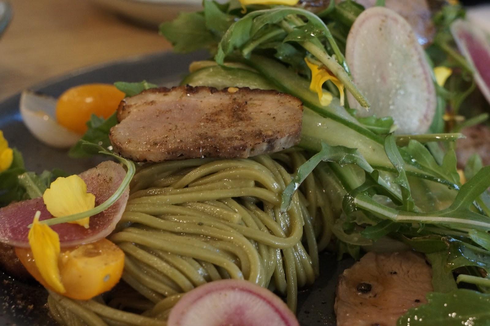 Weekend Food Escapes: Meet Mica, Surry Hills