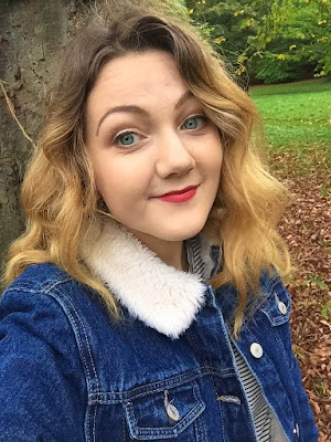Autumn inspired ootd and makeup