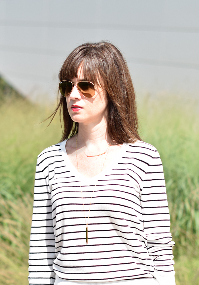 nordstrom anniversary sale, striped sweater