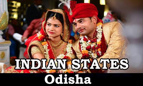 Kerala PSC - Indian States (Odisha)