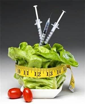 faible calories et perte de poids