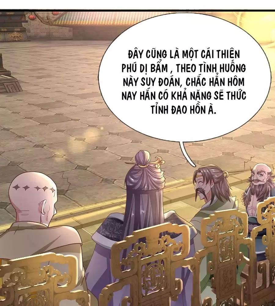 Tu La Kiếm Tôn chap 1 - Trang 75