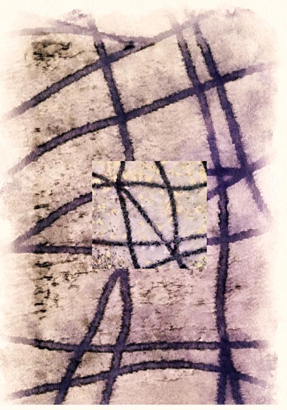 Simple abstracció (Clàudia Moreno)