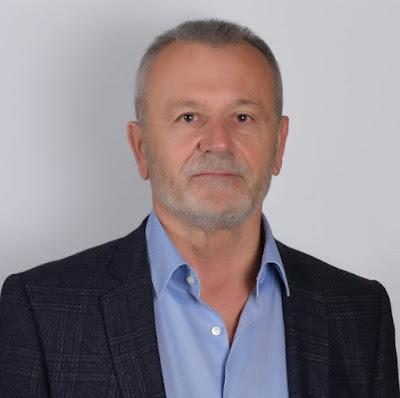 Την Δευτέρα παρουσιάζει τον συνδυασμό του ο υπ. Δήμαρχος Ηγουμενίτσας κ. Θωμάς Δημητρίου