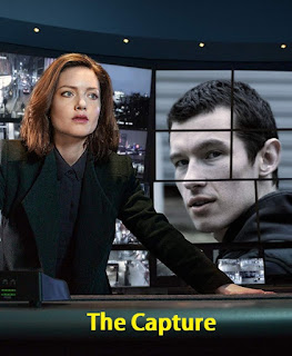 The Capture Temporada 1