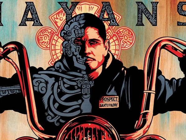 Mayans M.C. Season 1 Now Available on DVD