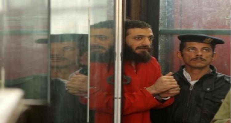 والد عادل حبارة يكشف عن سر كبير قاله له ابنه لحظات قليلة قبل إعدامه
