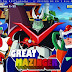 [BDMV] Great Mazinger Blu-ray BOX1 DISC2 (Spain Version) [160511]