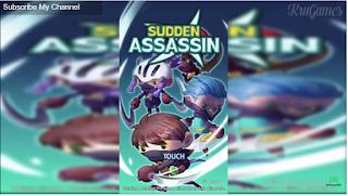 sudden assassin tap rpg apk