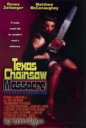 La Masacre De Texas: La Nueva Generacion (1994) [DVD Rip] [Latino-Ingles] [MEGA]
