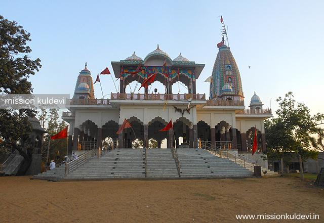 Pali / Pyali Mata Temple Nangal Lalsot Dausa