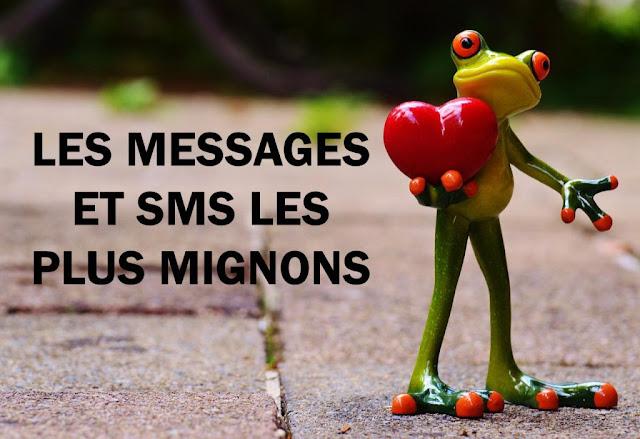 sms mignon
