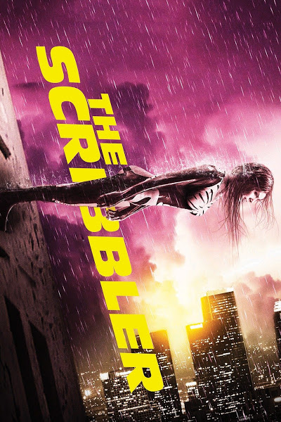 The Scribbler (2014) UnRated English 720p BluRay x264 ESubs