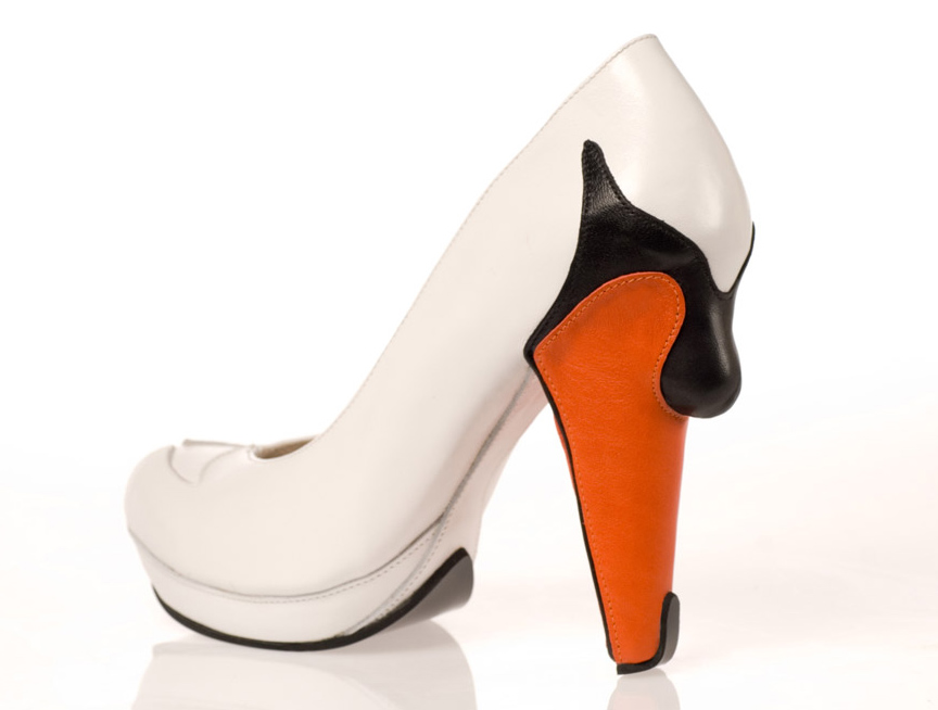 Bird Shoes For Women