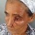 Hieren a esta señora de 64 años de edad por hacer la siguiente petición en un colmado
