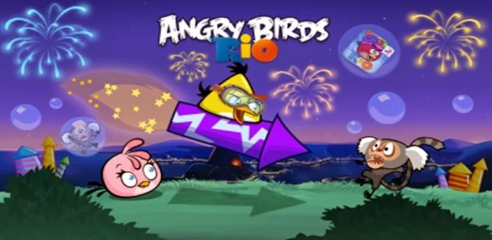 PARA BAIXAR ANGRY BIRDS COMPLETO RIO PC BAIXAKI