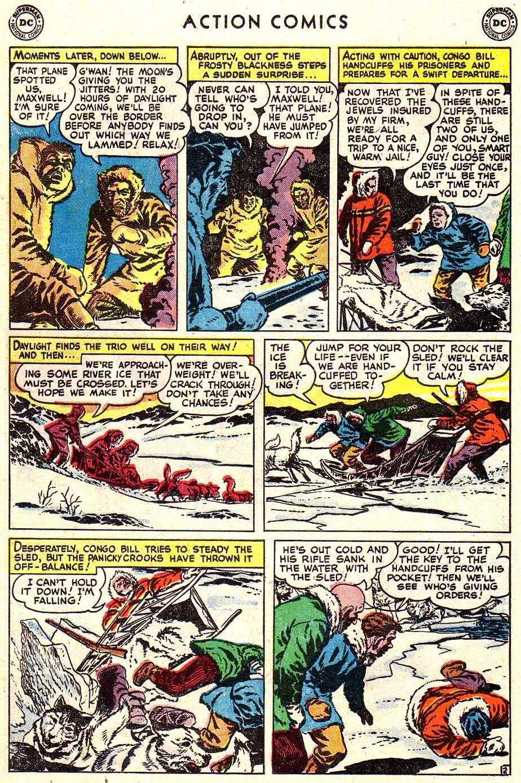 Action Comics (1938) 172 Page 17