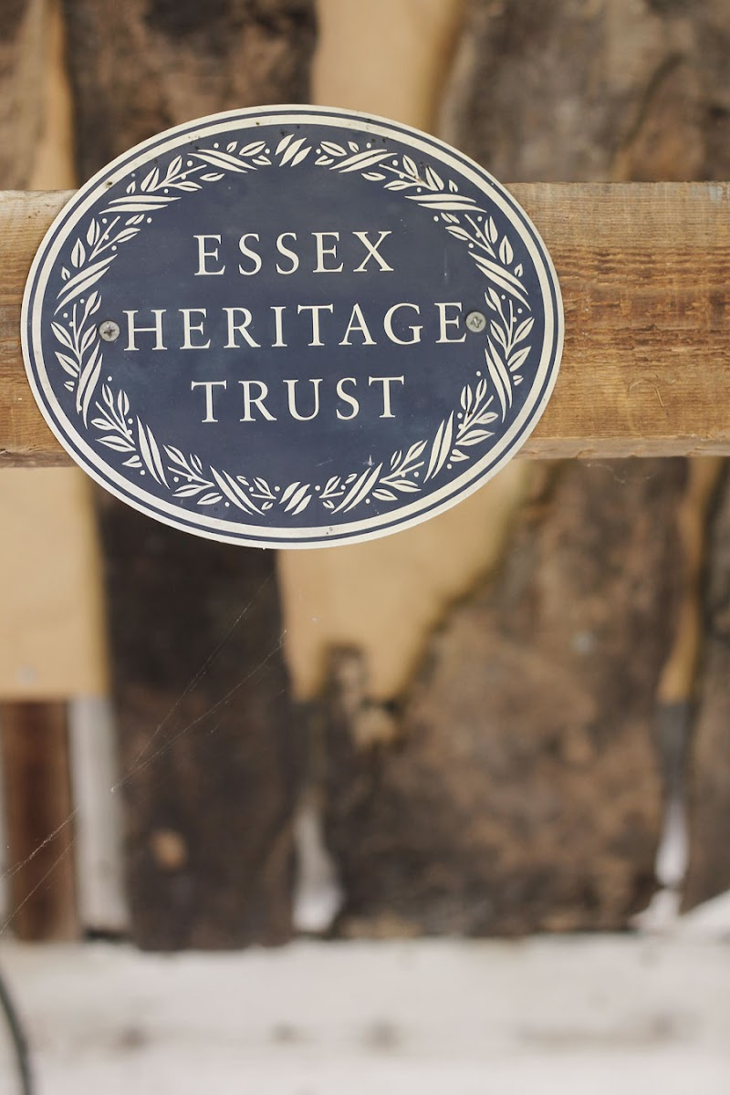 Essex Heritage Trust | www.itscohen.co.uk