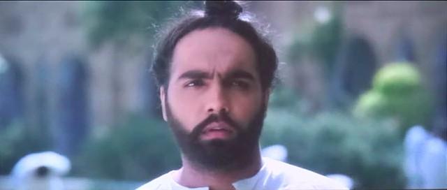 Screen Shot Of Bambukat 2016 Full Movie Free Download HD Watch Online