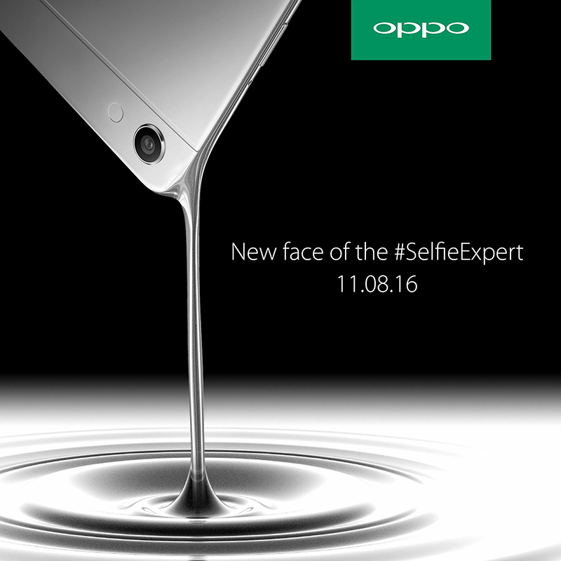 Oppo To Reveal A New Product And Brand Ambassador In The Philippines Soon