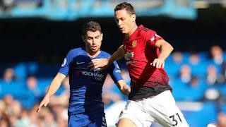 Piala FA: Chelsea Diprediksi Bakal Kalahkan Manchester United