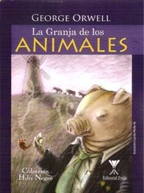 Rebeli n en la granja - la enciclopedia libre