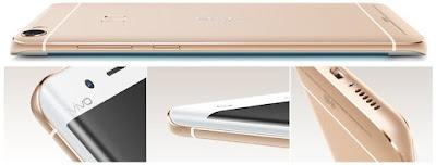 Ini Spesifikasi Vivo Xplay 5 Elite, Smartphone RAM 6GB Pertama