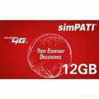 √ Promo Harga Paket data Internet Telkomsel Murah harga 83rb kuota 12Gb 5