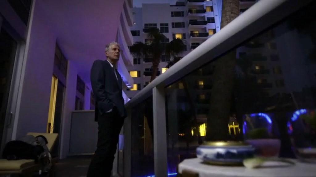 Anthony Bourdain Parts Unknown - Season 9