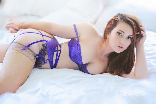 Kaci Lynn Nude Photos 36
