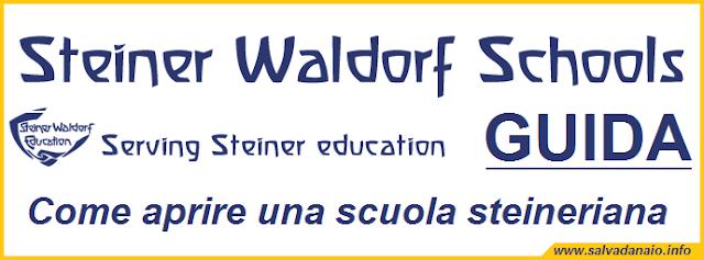 Scuole steineriane opinioni: Costi e cos'è una scuola steiner waldorf?