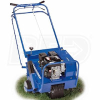 Bluebird (19) 120cc Honda Self-Propelled Lawn Aerator