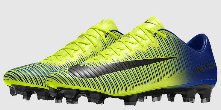 Next Gen Nike Mercurial Vapor Xi Id Fu Ballschuhe Ver