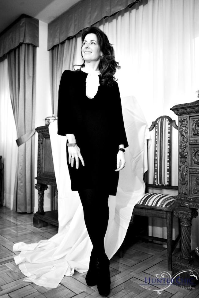 The Kooples-Michael Kors-Diorama bag-me gustan los tacones-mi bolos en 1silla-hunterchic blog- marta halcón de villavicencio