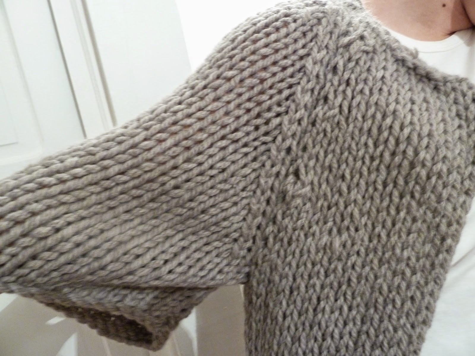 diminution tricot a 2 mailles du bord