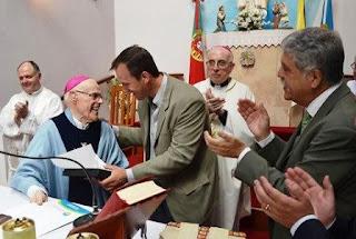 """""""Es conocido que tanto De Vido como Scioli frecuentaban este lugar en la época del intendente anterior (el kirchnerista Juan Pablo Anghileri). Aparentemente iban a visitar a alguien que residía en el monasterio"""", aseguró Kubar."""