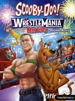 Scooby-Doo - Bí Ẩn WrestleMania