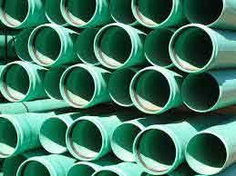 Kerajinan Pipa PVC