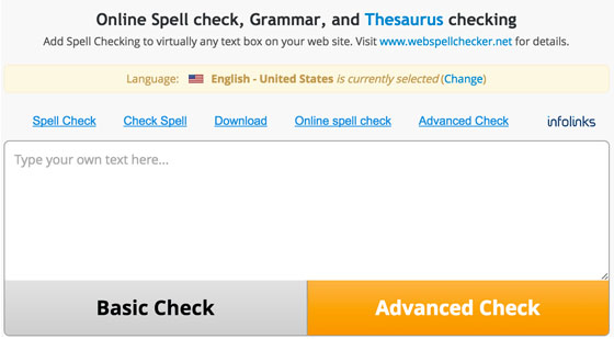 Spell-Checker-Online-Content-Checker-Tools