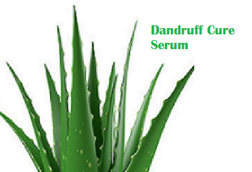 Dandruff Cure Serum